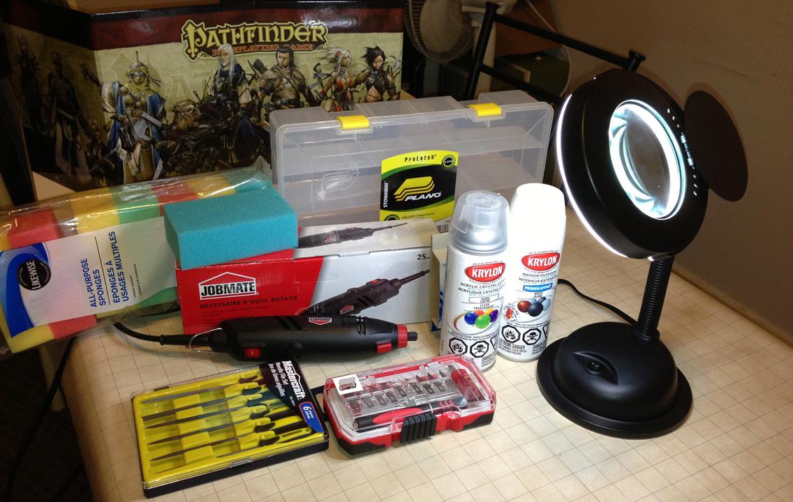 Michaels - Krylon selection - Painting Tips & Advice